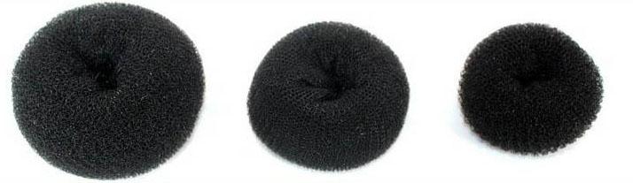 peinado de cebolla _donas