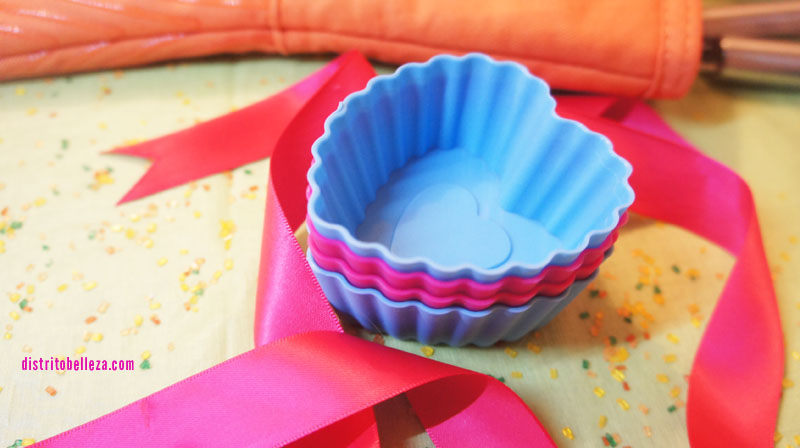 diy regalo para mamá cupcakes