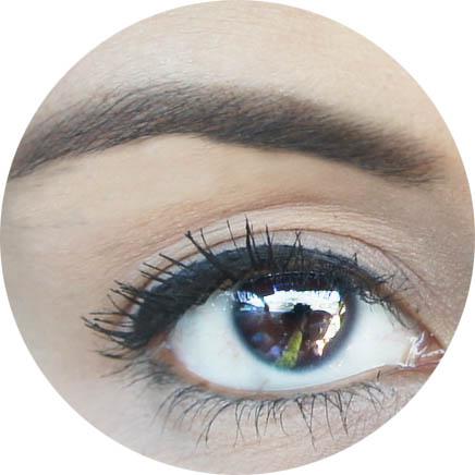 aplicadores de rímel: aplicador de plástico ojo