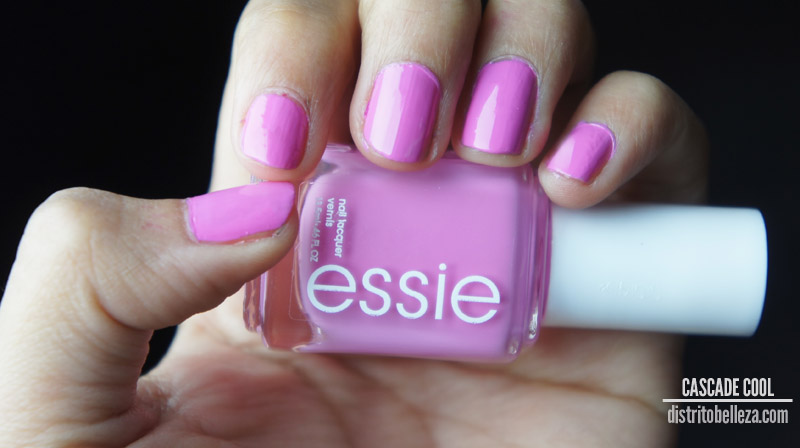 Esmaltes Essie para verano - Distrito Belleza.