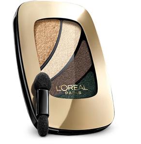 Maquillaje para ojos cafés loreal distrito belleza