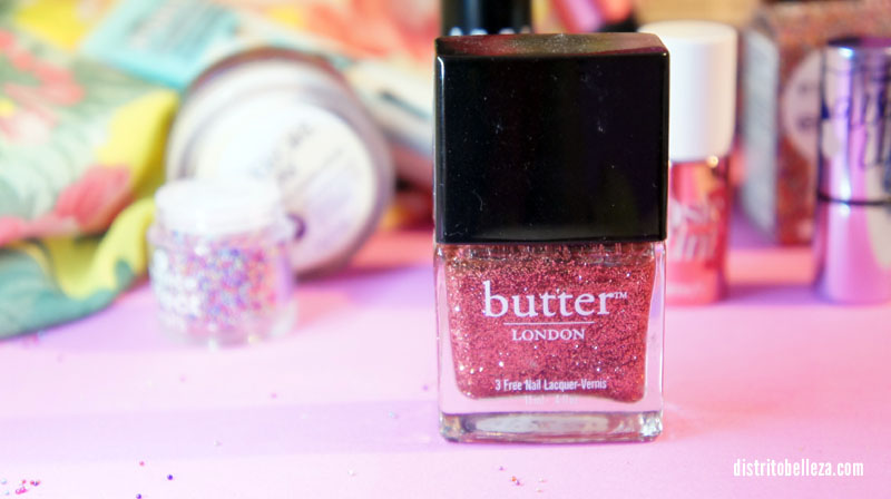 Favoritos Abril 2014 Butter London