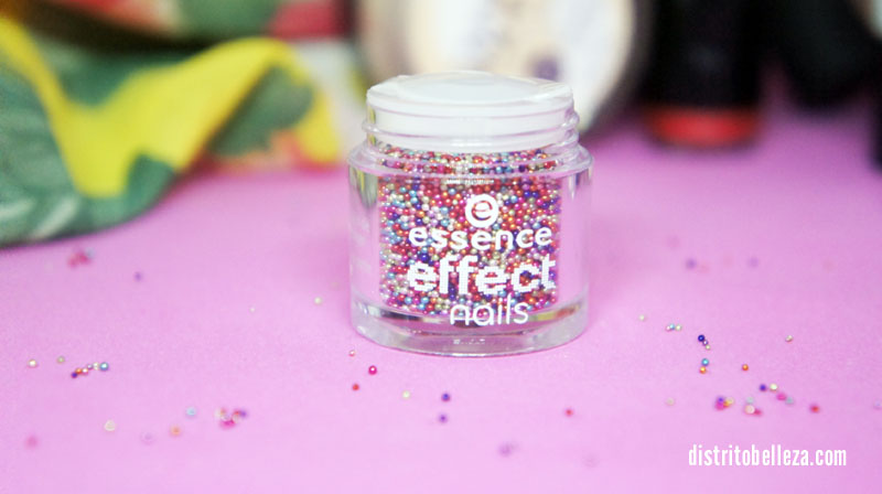 Favoritos Abril 2014 Essence effect