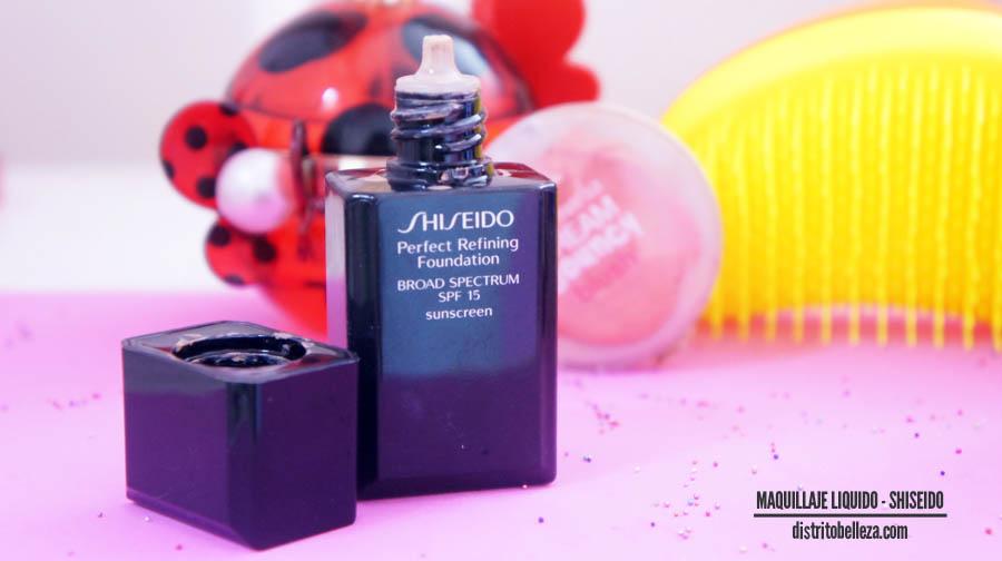 Favoritos Mayo 2014 shiseido
