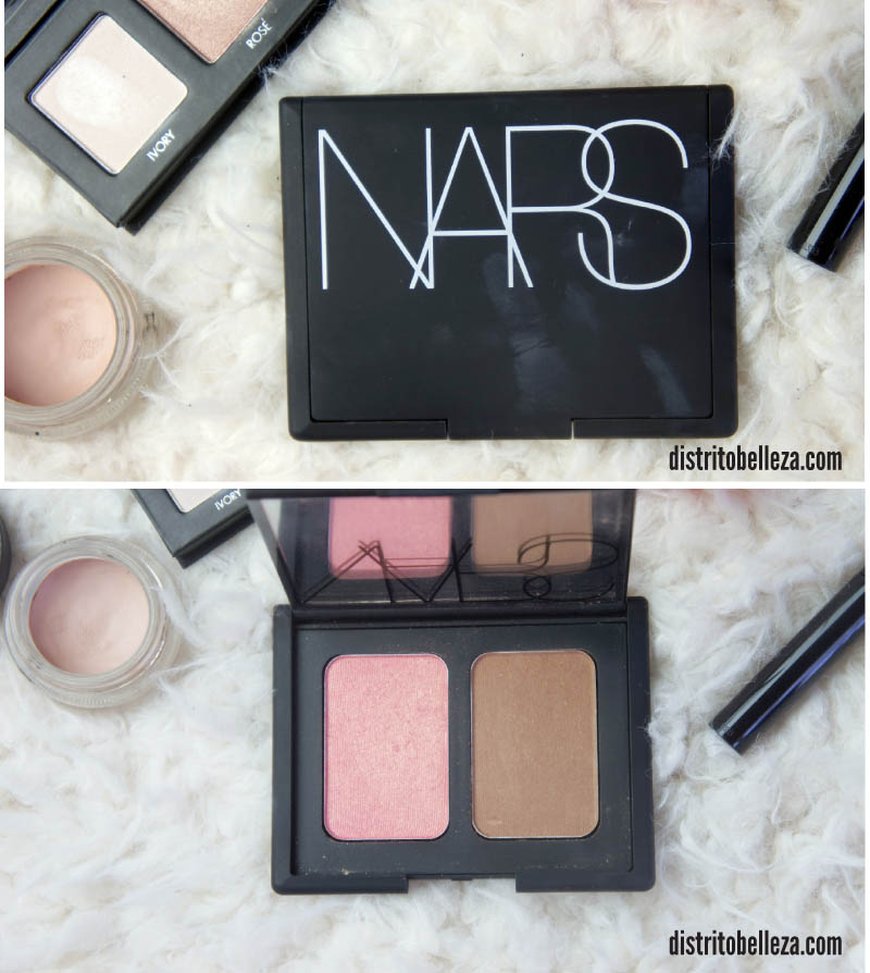Favoritos Junio 2014 nars duo orgasm laguna