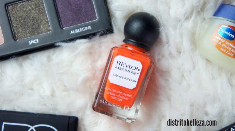 Favoritos Junio 2014 revlon parfumerie