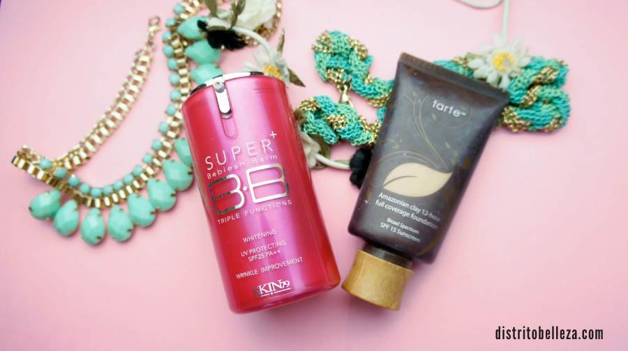 Summer Beauty Tag skin79 México
