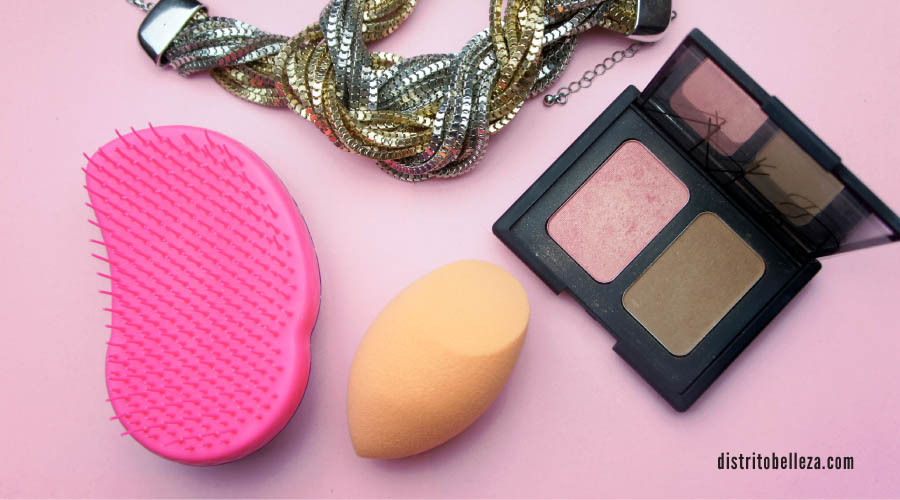 Summer Beauty Tag tangle teezer