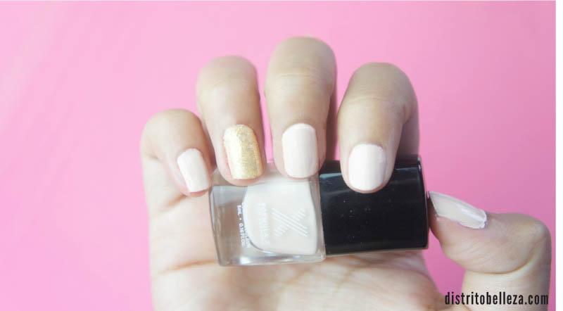 Esmalte Sephora fórmula X invincible manicure