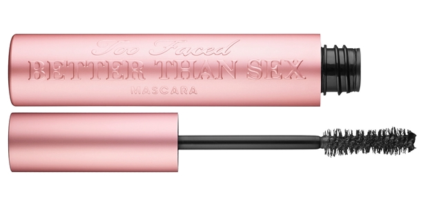 Rímel too faced better than sex