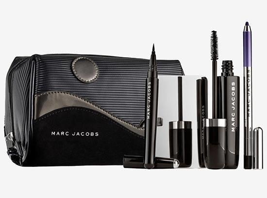 Colecciones de maquillaje Navidad 2014 Marc Jacobs kit