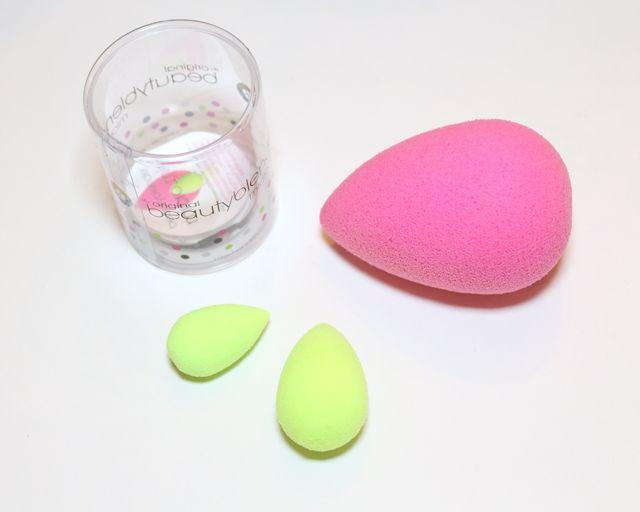 Las innovaciones de belleza 2014 beauty blender mini