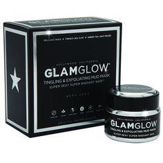 Las innovaciones de belleza 2014 glam glow black