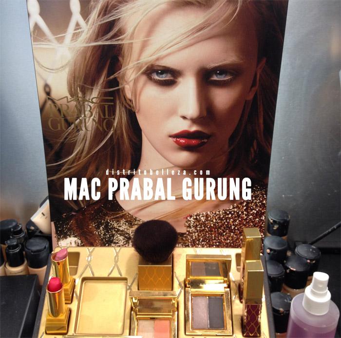 Colección MAC Prabal Gurung