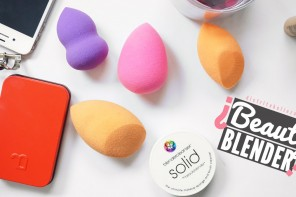 Esponjas para maquillaje Beauty Blender Distrito Belleza