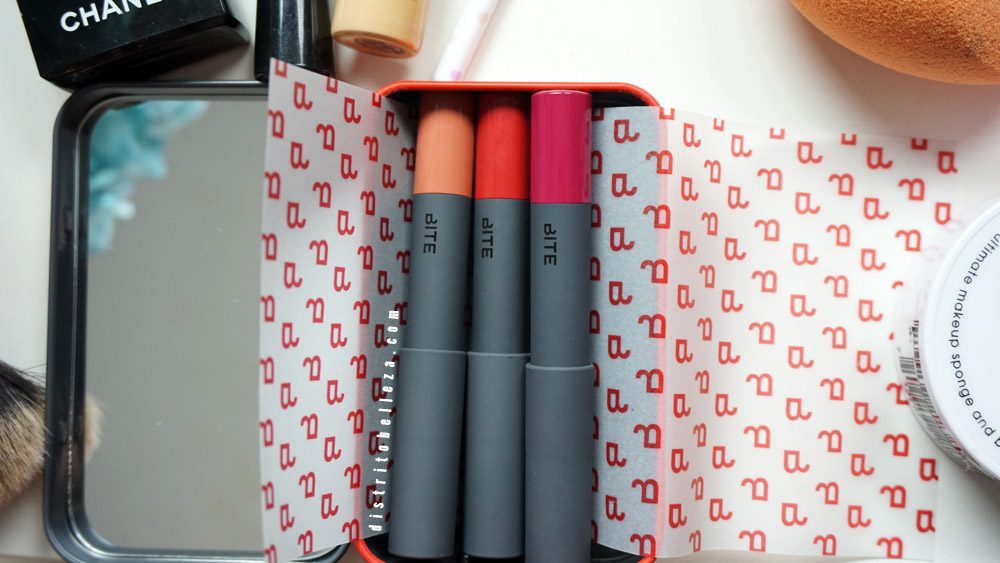 Labiales Bite Beauty cajita