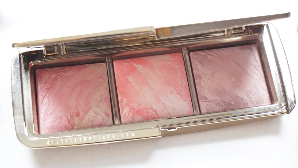 Rubores Hourglass Ambient Lighting blush palette colores