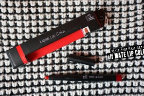 labial elf matte lip color distrito belleza