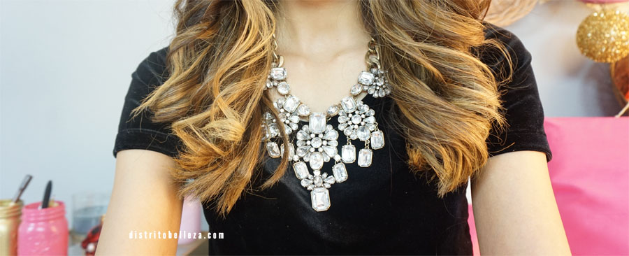 Collares para San Valentín Chik Trendy collar plateado