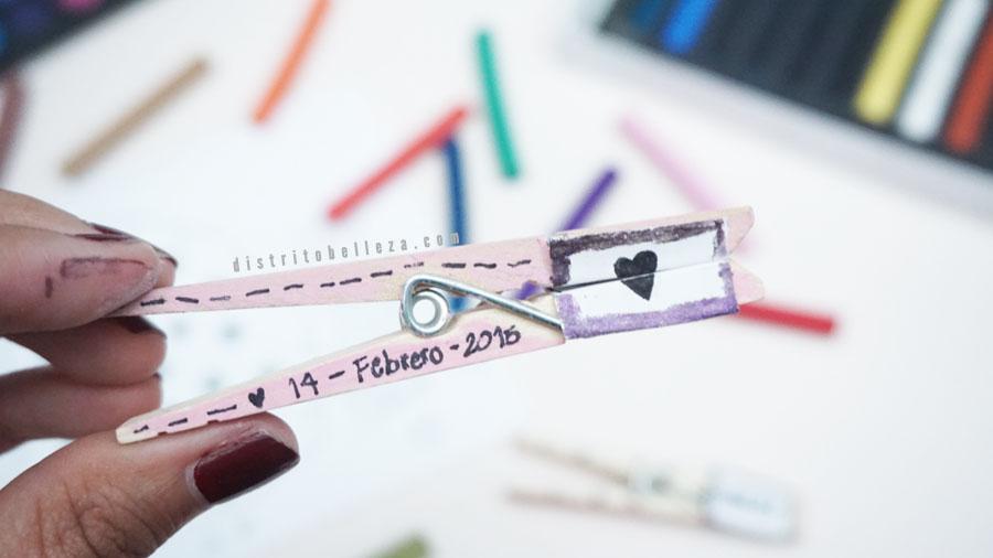 Feliz San Valentín DIY regalos