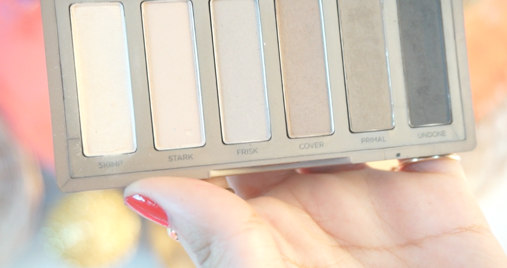 favoritos enero 2015 paleta urban decay naked 2 basics