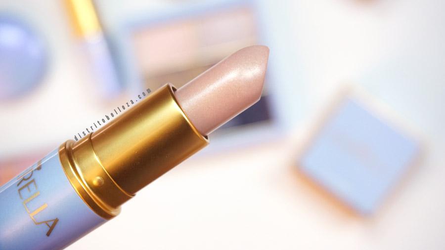 Colección Cinderella MAC lipstick free as a butterfly