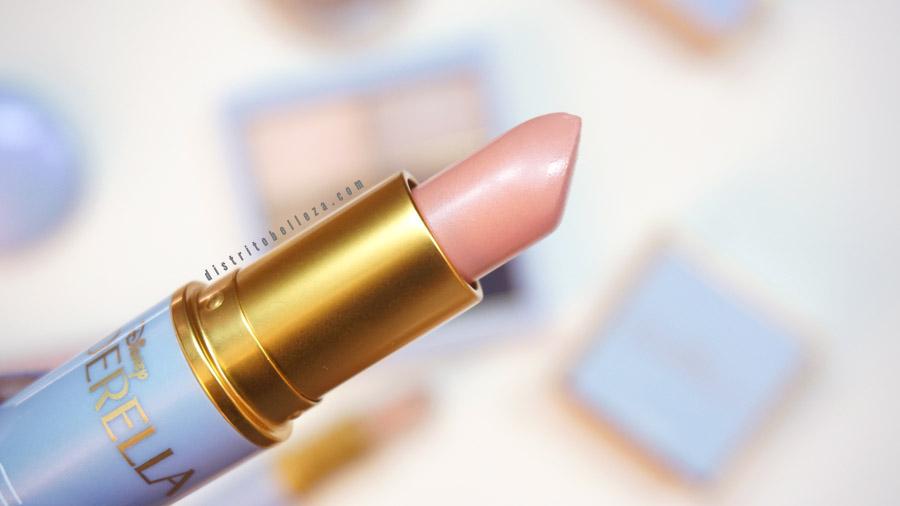 Colección Cinderella MAC lipstick royal ball