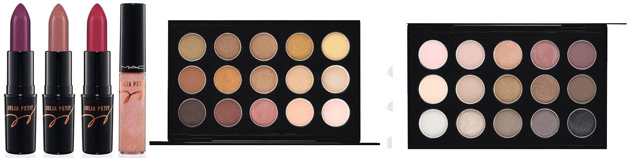 Colecciones de maquillaje primavera 2015 MAC