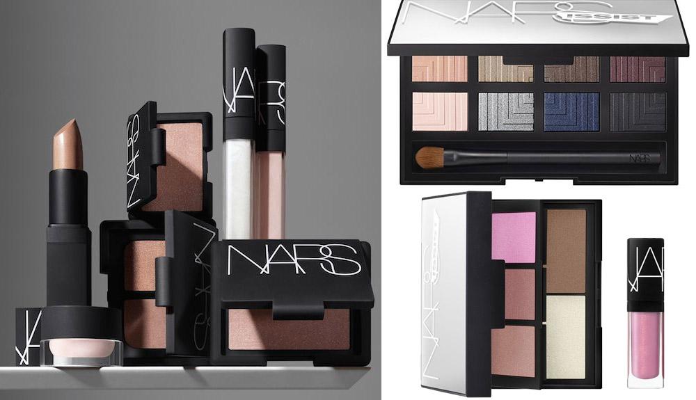 Colecciones de maquillaje primavera 2015 NARS