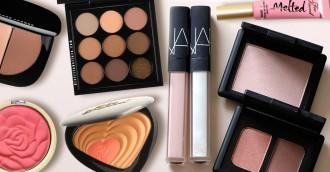 Colecciones de maquillaje primavera 2015 distrito belleza