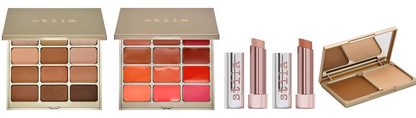 Colecciones de maquillaje primavera 2015 stila