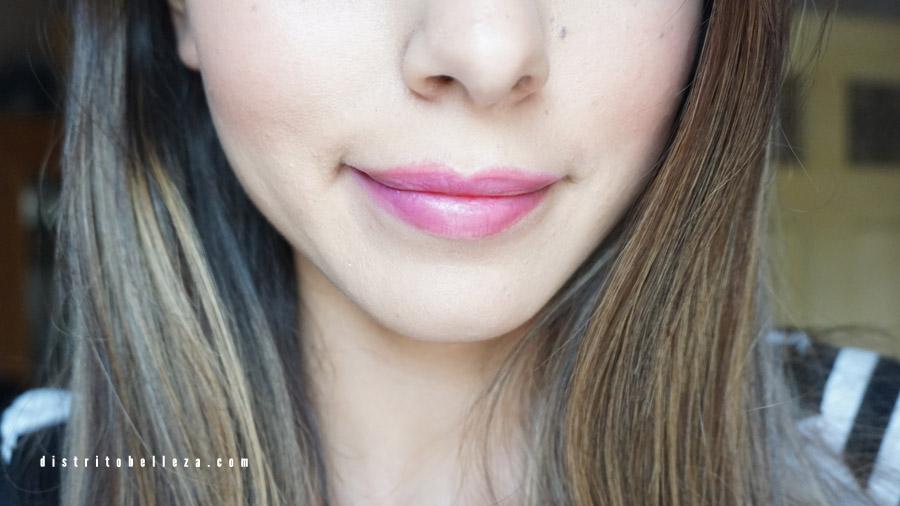 J cat Wonder Lip Paint pintura para labios despues