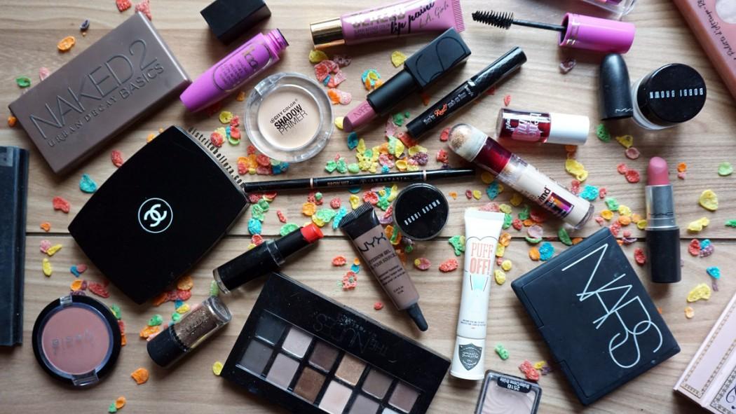 marcas de maquillaje buenas