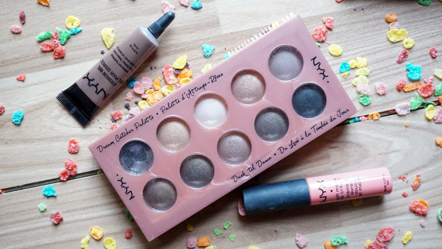 Mejores marcas de maquillaje gama baja nyx