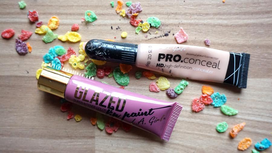 Mejores marcas de maquillaje la girl