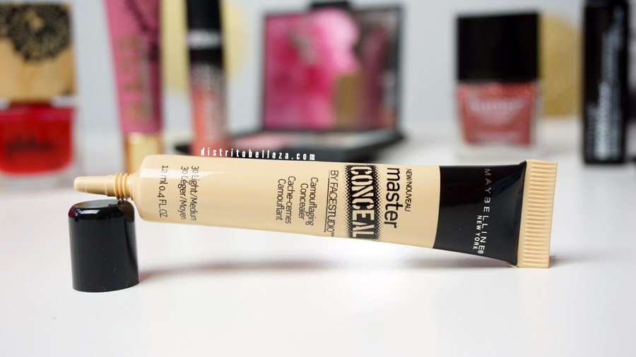 Corrector Maybelline Master Conceal
