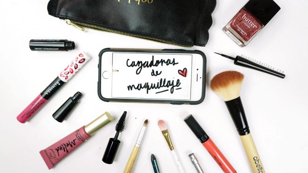 Ofertas de maquillaje cazadoras de maquillaje distrito belleza