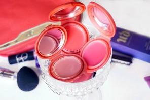 Stila Colores convertibles rubor y labial distrito belleza