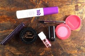 Maquillaje miniatura distrito belleza