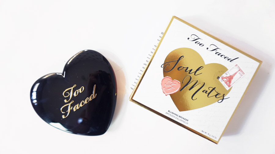 Rubor Too Faced soul mates