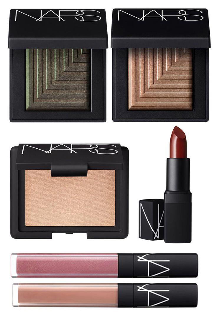 Colecciones de maquillaje septiembre 2015