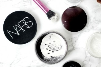 Baking maquillaje distrito belleza