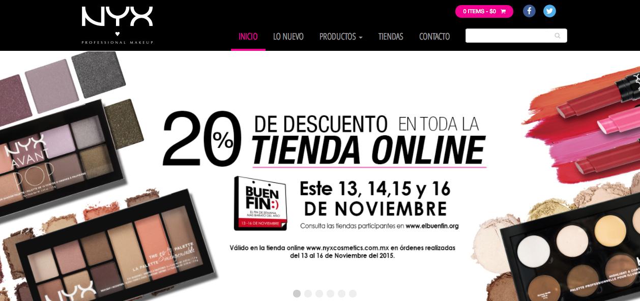 c7c127f299 Maquillage offre une bonne finition 2015 - Beauty District.