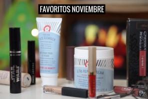 Favoritos noviembre 2015 distrito belleza