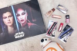 maquillaje star wars
