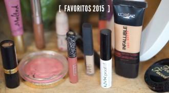 Favoritos belleza 2015 distrito belleza