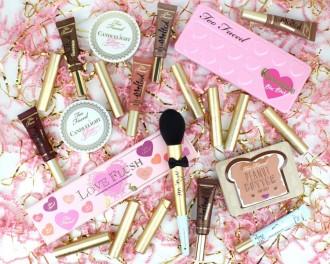 Colecciones de maquillaje primavera 2016 distrito belleza