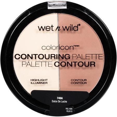 Colecciones de maquillaje primavera 2016 wet n wild contour