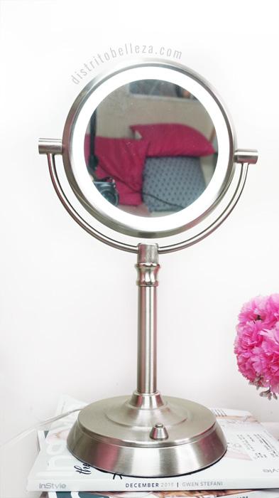 espejo de tocador costco