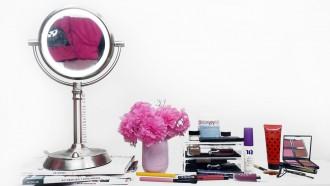 Espejo de tocador costco distrito belleza
